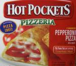 hot pockets