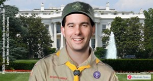 walker boy scout