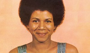 Minnie Riperton - or, for our younger readers, SNL alumna Maya Rudolph's mother.