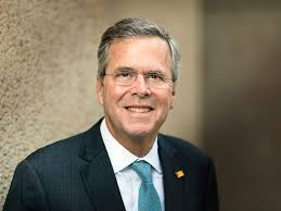 Remember when they told us that Jeb was the smart Bush brother? They lied.