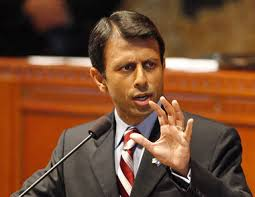 Bobby Jindal once called Donald Trump 'a madman who must be stopped.' Now he has him for president.
