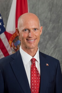 Rick Scott for Florida, Rick Scott for Governor