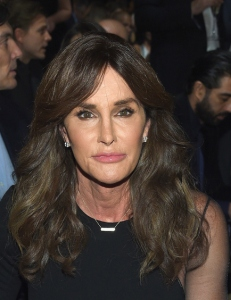 Am I Caitlyn or Melania?  Only my hairdresser knows for sure.