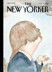 "The New Yorker and The Curmudgeon:  ""Reunited and it feels so good..."""