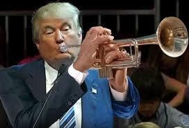 """I never actually played trumpet but if I did you can be sure I would have been the best ever - better than Louis Armstrong, better than Dizzy Gillespie, better than Miles Davis, I would have sold millions and millions of records."""