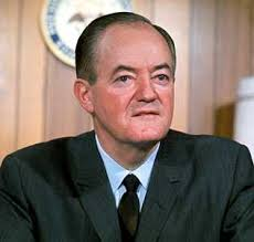 He won the Democratic nomination in 1968 without running in a single primary.