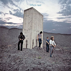 Remember this 1970s album cover?