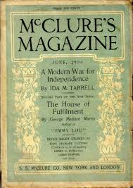 "The magazine that first labeled Philadelphia ""corrupt and contented"""
