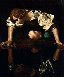 narcissus-caravaggio_1594-96_edited